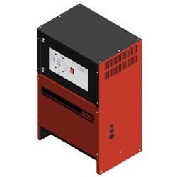 Acculader voor tractiebatterij 12170E3, 12 volt, 170 ampère, 930-1050 ampère-uur