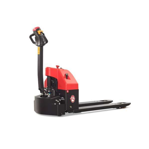 Elektrische palletwagen EPT20-15ET, 1500 kg, compact