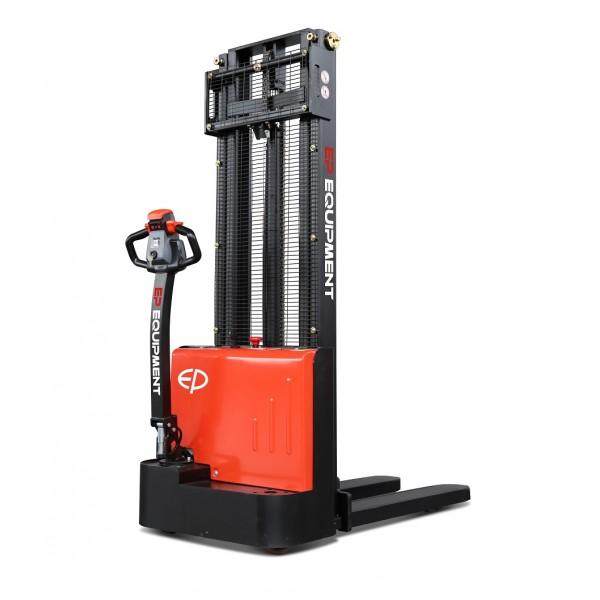 Elektrische stapelaar EST122, 1200 kg, vanaf 3000 mm