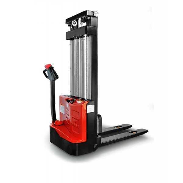 Elektrische stapelaar ES10-10ES, 1000 kg, vanaf 2700 mm