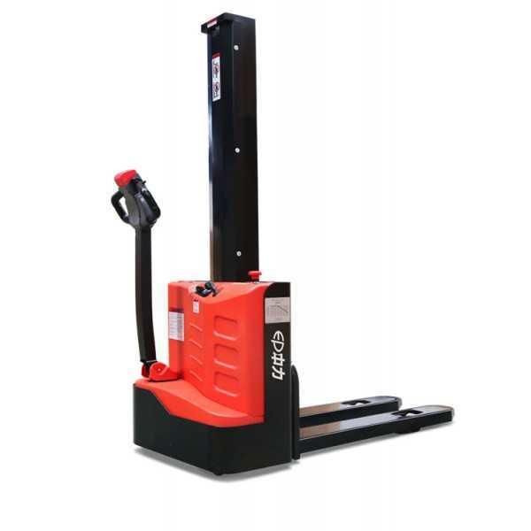 Elektrische stapelaar ES10-10MM, 1000 kg, vanaf 1600 mm