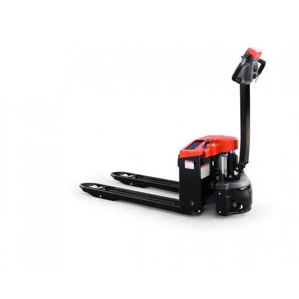 Elektrische palletwagen EPT20-15ET2, 1500 kg, compact