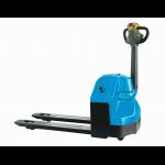 Elektrische palletwagen WP20M, 2000 kg, compact