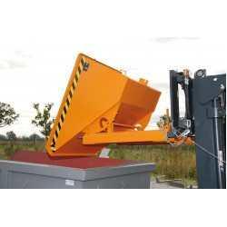 Kiepcontainer EXPO 150, 150 l, 750 kg