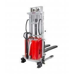 Elektrisch heffende stapelaar, LH=3500mm, cap1000kg