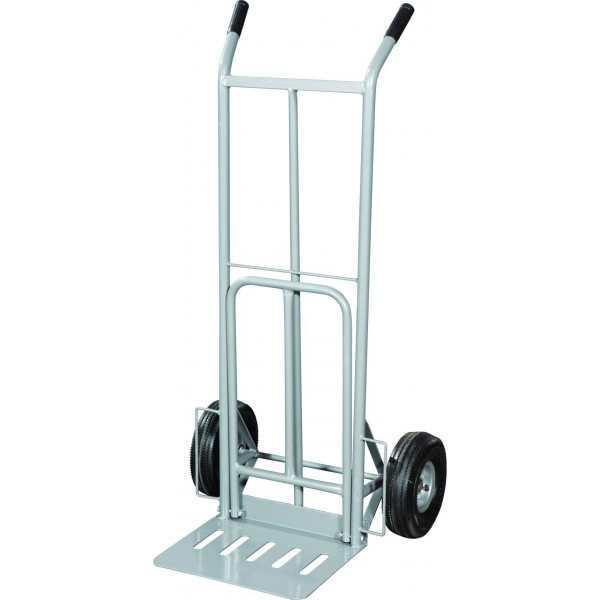 Steekwagen met opklapbaar plateau, 200 kg