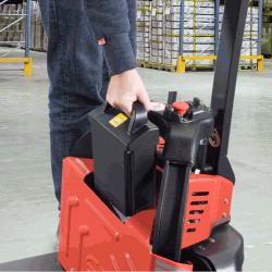 Warehousemanager: hoe bespaar jij op intern transport?